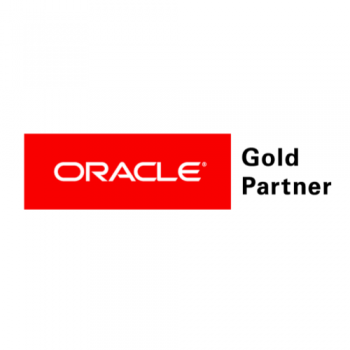 Oracle Gold Parnter